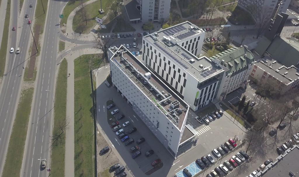 Ibis Syle Warszawa Centrum