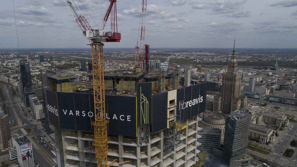 Varso Place